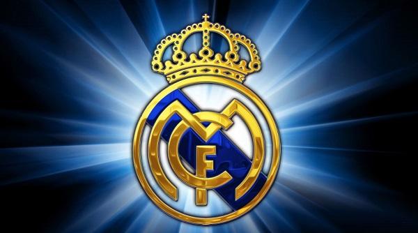شعار نادي ريال مدريد