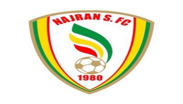 شعار نادي نجران