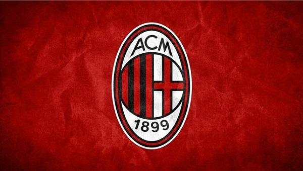 شعار نادي ACM ميلان الإيطالي