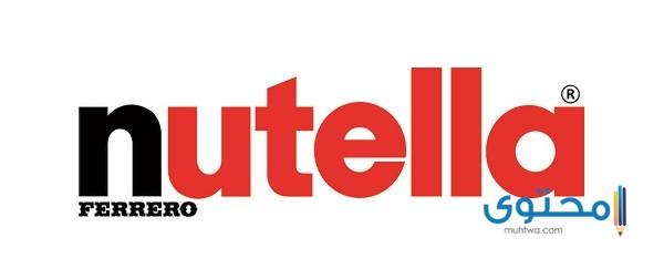 شعار نوتيلا