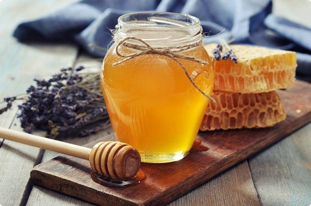 وصفة عصير البطاطا مع البيض والعسل