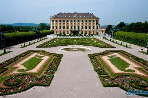 معالم وصور السياحة في النمسا