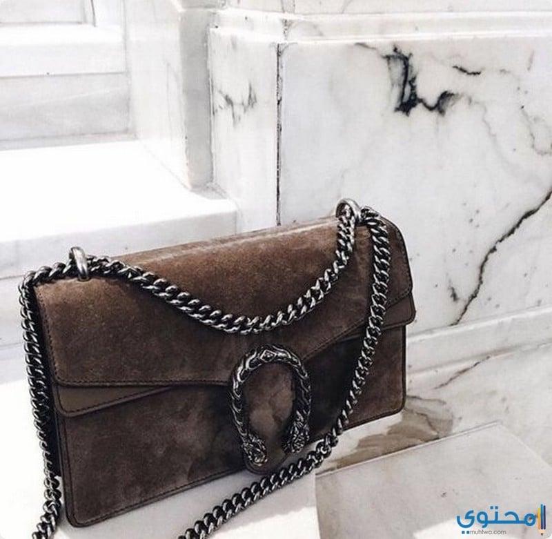1a1c6463ad0d3 شنط حريمي أنيقة وشيك 2019 - موقع محتوى