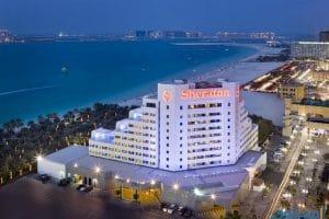 قائمة بأفضل وأجمل فنادق الإمارات 2018
