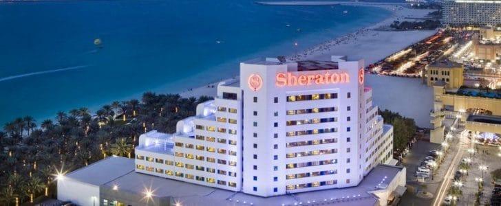 قائمة بأفضل وأجمل فنادق الإمارات 2019