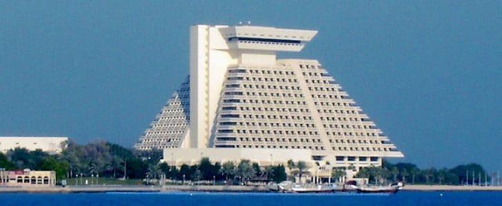قائمة اسماء اجمل فنادق الدوحة 2019