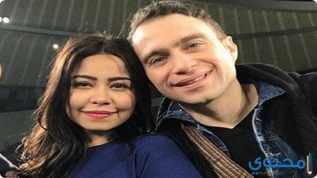 حسام حبيب يوضح حقيقة زواجه من شيرين