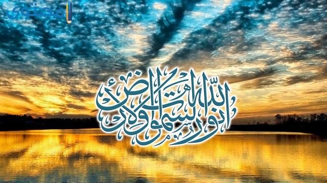 خلفيات اسلاميه رائعة