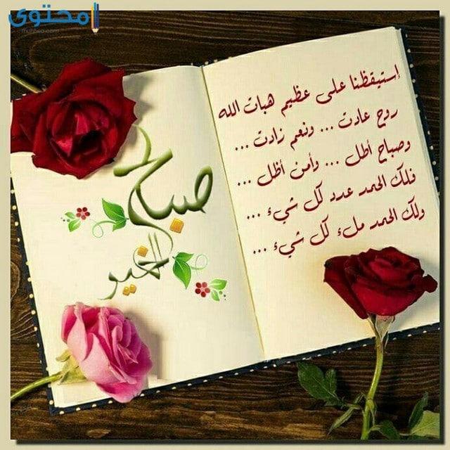 صورصباح الخير دينيه