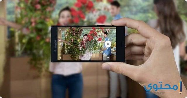 هاتف Sony Xperia XZ2
