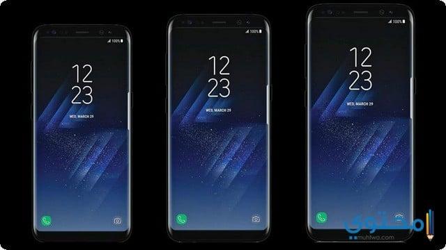 هاتفGalaxy S8 mini