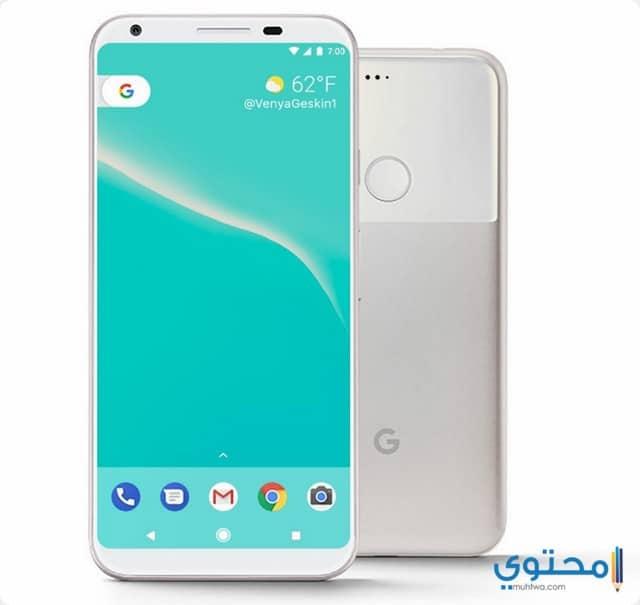 هاتف Google Pixel 2
