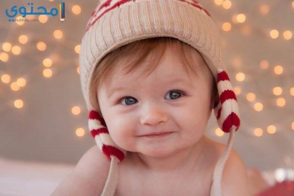 أجمل أطفال العالم بنات وأولاد