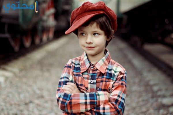 صور أطفال لتويتر