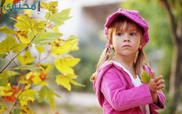 أحلى الصور بنات صغار