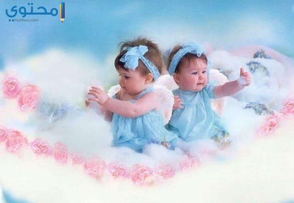 خلفيات أطفال صغار بنات