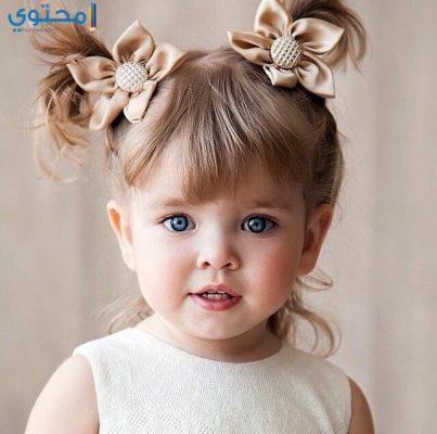 صور أطفال بنات للفيس بوك