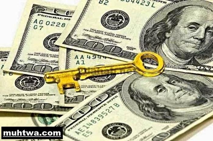 صور ادخار المال