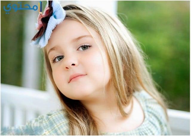 اجمل صور الاطفال للبنات