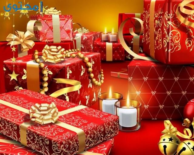 اجمل هدايا عيد ميلاد