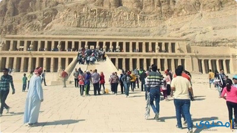 معبد الدير البحري