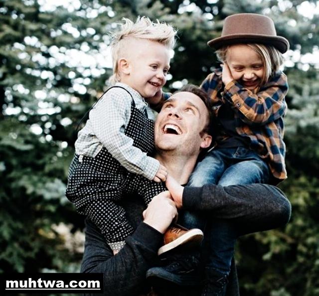 صور الاب والام والمعلم