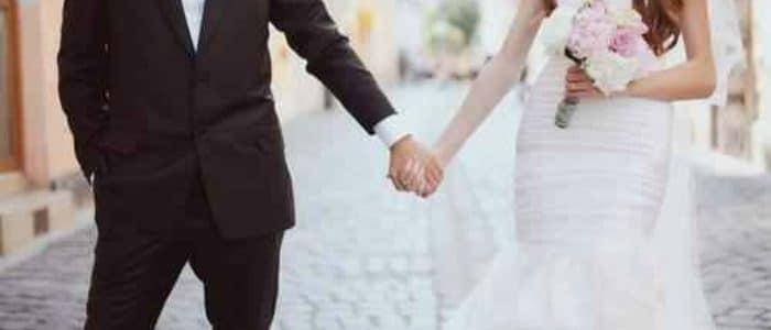 رسائل تهنئة بالزواج جديدة 2018
