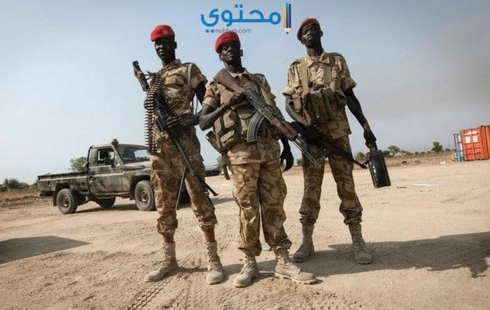 صور الجيش السوداني جديدة