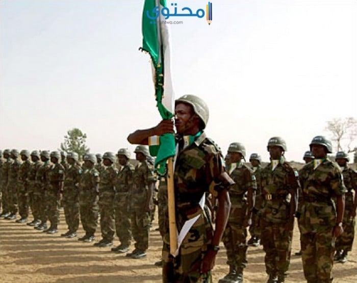 صور عن الجيش السوداني حديثة