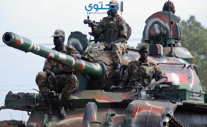 أجدد صور الجيش السوداني 2018