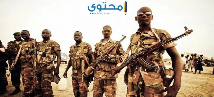 صور الجيش السوداني 2018