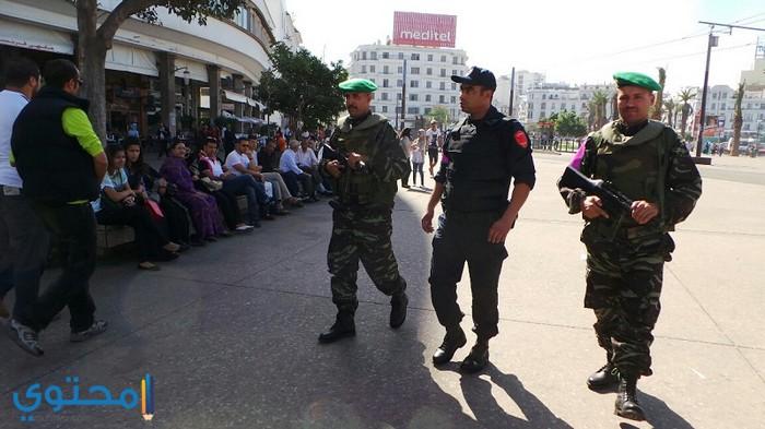 أروع صور جيش المغربللفيس