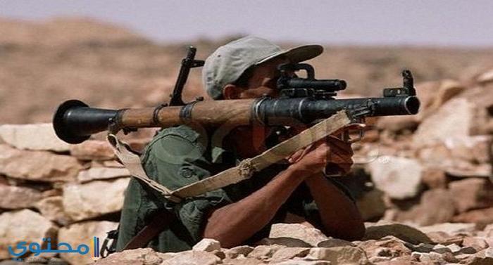 صور وخلفيات الجيش المغربي