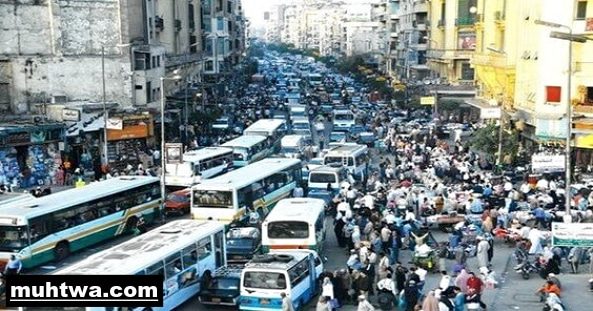 موضوع تعبير عن الشارع المصري 2019