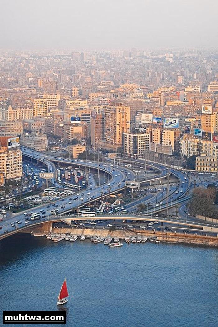 صور الشارع المصري