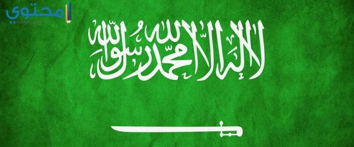 خلفيات العلم السعودي للأيفون