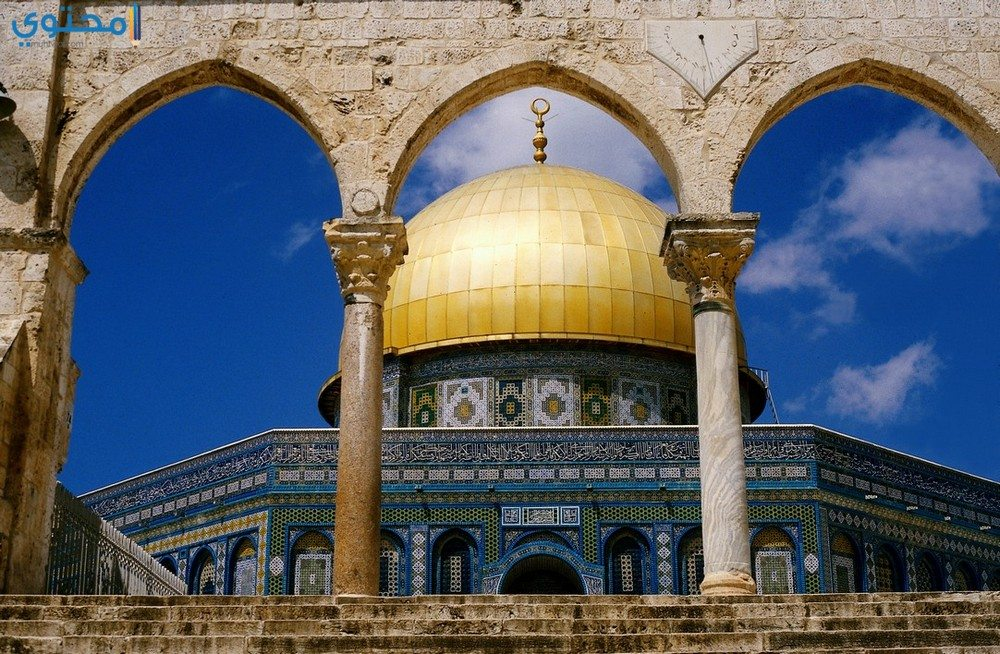 أجمل الصور المعبرة عن القدس