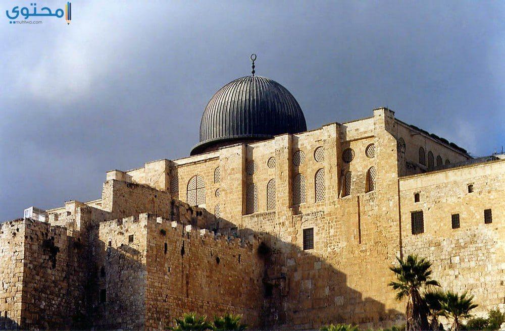 صور وخلفيات القدس روعة