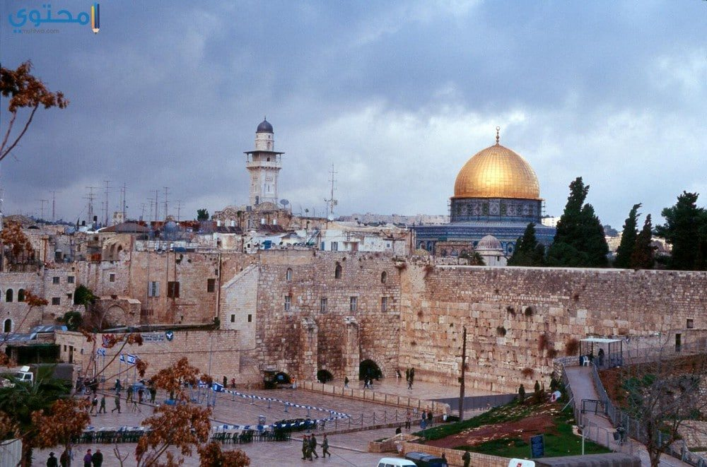 خلفيات القدس عربية جديدة