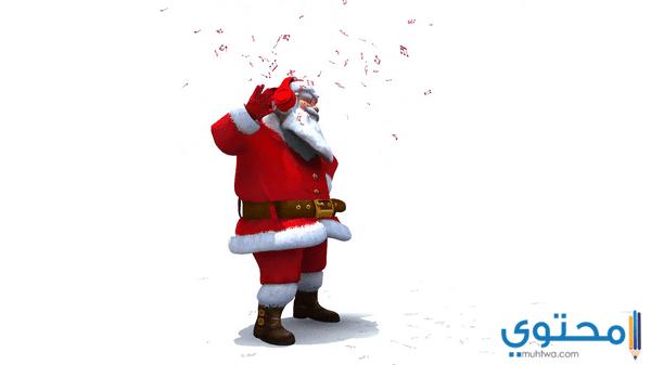 بابا نويل كريسماس 2021