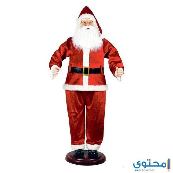 أحدث صور بابا نويل