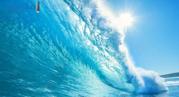 الصور البحر
