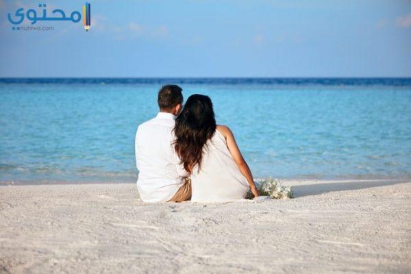 رمزيات بحر رومانسية