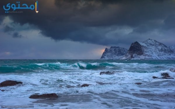 رمزيات وصور بحر جديدة