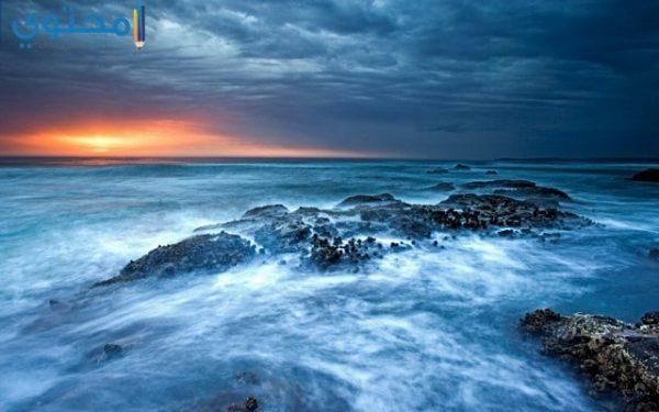 أحلى الصور بحر
