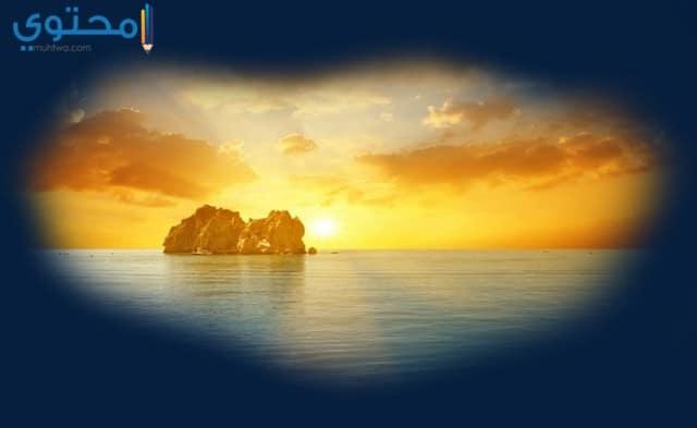 خلفيات بحر جميلة