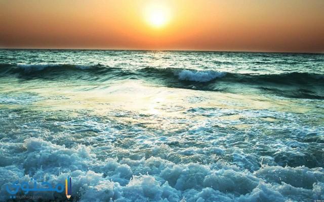 اجمل الصور خلفيات بحر