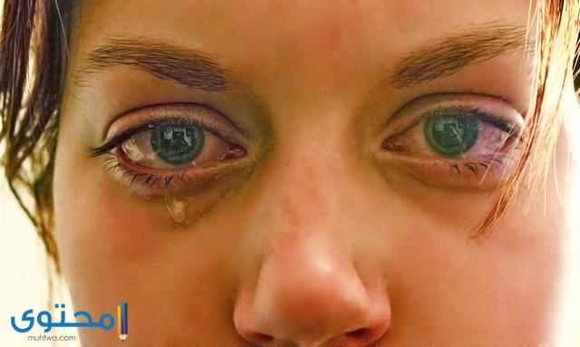 صور بكاء حزينه