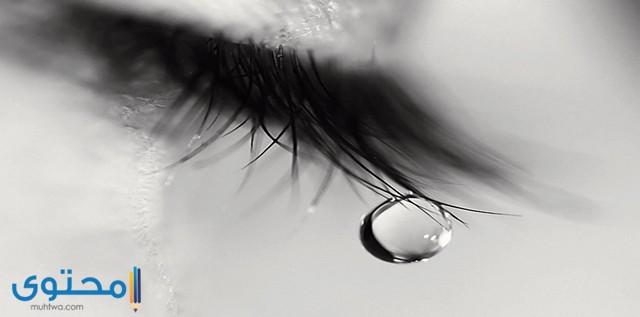 خلفيات عن الدموع والبكاء