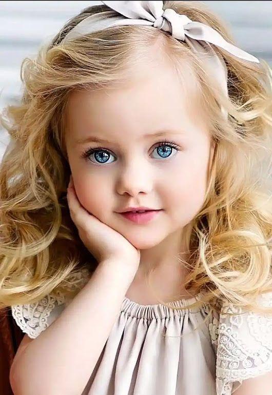 صور بنات اطفال للفيس بوك 2021 موقع محتوى
